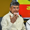TDP Chief Chandrababu wrote AP Governor and ask to respond on police behavior