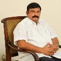 BJP leader Vishnu Kumar Raju fires on GVMC officials