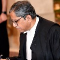CJI Recievd a letter of praise from 5th class student