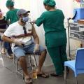 Centre Fixes Maximum Price For corona vaccines in Private Hospitals