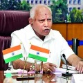 Over 65 MLAs write in support of BS Yediyurappa as CM