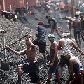 Coal India Requests Center to provide Million Doses