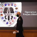 Operation Trojan Shield Over 800 Arrested Worldwide In Global Crime Sting