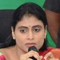 Will welcome Etela Rajender says YS Sharmila