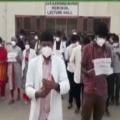 AP Junior doctors Called off strike