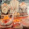 Stone Sankhu Chakras in Srivari mettu went missing