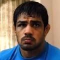 Wrestler Sushil kumar Demanded special diet