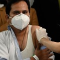 India Vaccines Over 24 Crore Doses