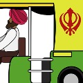 Auto Journey is safe amid covid in India