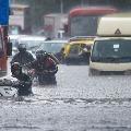 Heavy Rain In Mumbai For Next 4 Days