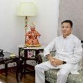 Amit Shah Offered me Nothing Says Jitin Prasada