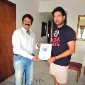 Team India former cricketer Yuvraj Singh wishes Nandamuri Balakrishna on his birthday