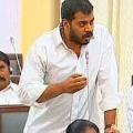 AP Minister Anil Kumar slams Nara Lokesh