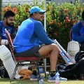 Team India starts practice for WTC Final against New Zealand