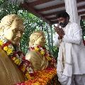 Balakrishna celebrates his birthday in Basavatarakam cancer hospital