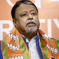 On Mukul Roys Return A Heavy Hint From Trinamool MP