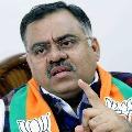 Telangana should be free from KCR says Tarun Chug