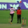 Bangladesh all rounder Shakib Al Hasan lost his control and fired on umpire