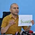 AK Singhal clarifies in Black Fungus cases in AP