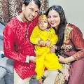 Couple crowdfund Rs 16 crore to treat 3 year old sons genetic disorder