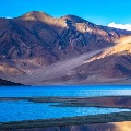 Indian Army Buys 17 Boats To Move Troops Across Pangong Tso