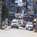 Four died in a terror attack in Sopore