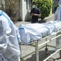 India refuted The Economist data on Corona Deaths