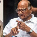 Sharad Pawar is the President candidate upcoming elections
