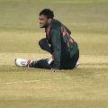 Shakib Al Hasan Banned For 3 Dhaka Premier League Matches