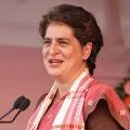 PM Behaved Like Coward fires Priyanka Gandhi