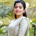 Rashmika joins Hindi film shoot
