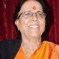 Congress leader Indira Hridayesh passes away