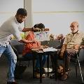 Nani launches Meet Cute film under his banner