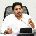 CM Jagan held meeting with state level bankers