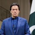Indian diplomat walks out after Imran Khan raises Kashmir issue