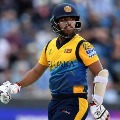 Police arrests Sri Lanka cricketer Kusal Mendis