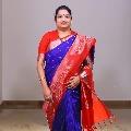 Kalyanadurgam MLA Ushasri complains on a cheater