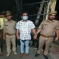 Meerut man who declared bounty Rs 51 lakh bounty on Karnataka MLA nephew arrested