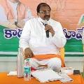 AP BJP President Somu Veerraju visits Srikakulam district
