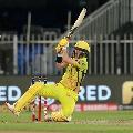 Sam Karan saves Chennai Super Kings innings