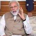 Modi Talks With Biden in Phone
