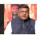 War of words between Rahul Gandhi and Ravi Shankar Prasad