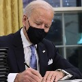 Biden Acknoledges that his Party Not Enough Strength to Impeach Trump