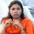 Police taken Bhuma Akhila Priya in to custody