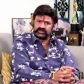 Balakrishna responds on Nagababu comments