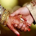 Telangana govt increased incentives for inter caste marriages