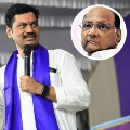 will discuss and take action Sharad Pawar about Dhanunjay Munde