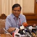 Subhash Chandra Garg alleges Nirmala Sitharaman