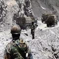 China breaks September pact quietly consolidates troop positions in eastern Ladakh