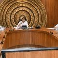 Decisions taken in AP Cabinet meeting